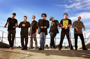 Ozomatli Los Angeles Based grammy award winning band