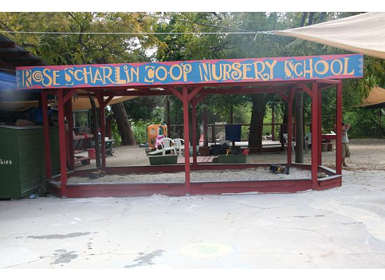 Rose Scharlin Nursery School