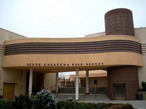 South Pasadena High School