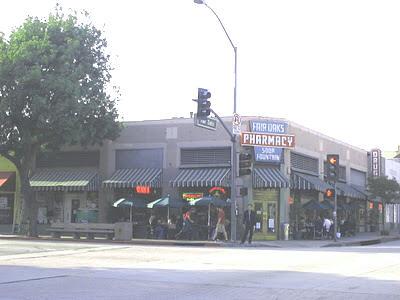 South Pasadena real estate - drugstore in South Pasadena