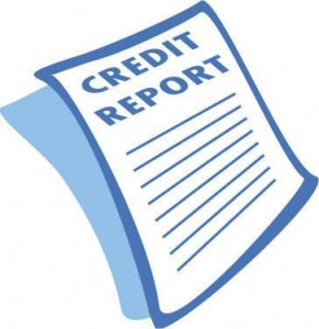 credity report