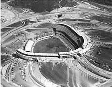 Dodger Stadium Elysian Park