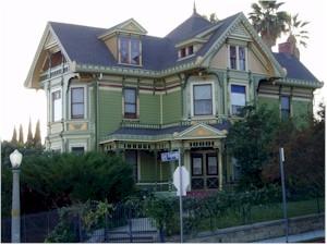 Echo Park Home