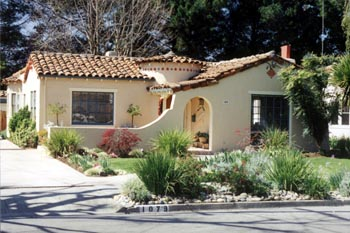 Spanish Home in Glendale
