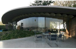 Silver Lake Real Estate - John Lautner's Silvertop