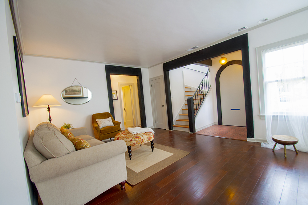 3 bedroom Montecito Circle