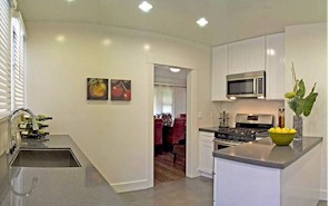neat and tidy kitchens sell homes