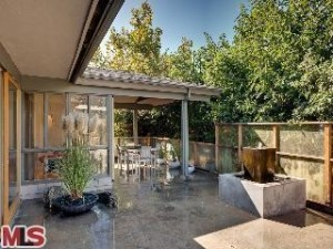 Fabulous 50's home in Los Feliz