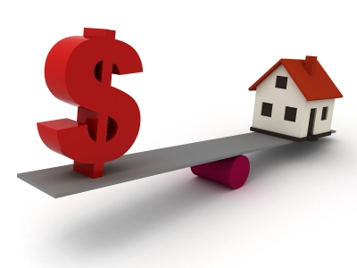 A short sale means the seller owes more than he can sell his home for and require bank approval