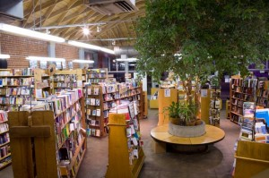 Skylight Books in Los Feliz has a terric selection and plenty of events to check out