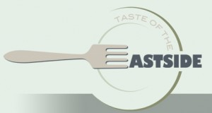 taste of the Eastside event at Barnsdall Art Park