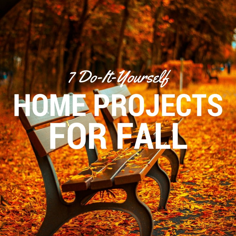7 DIY Projects for Fall- Duncan Prime Realty
