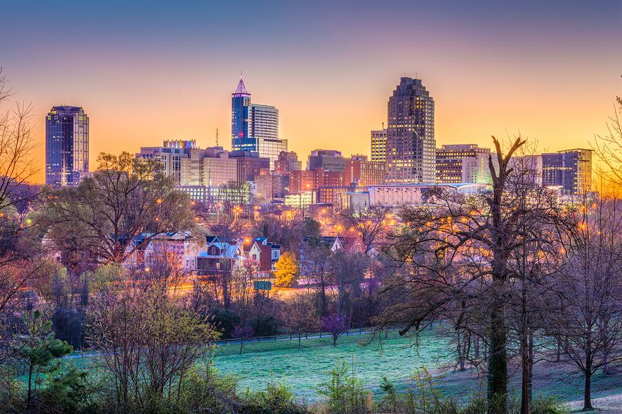 Raleigh Durham Real Estate Market