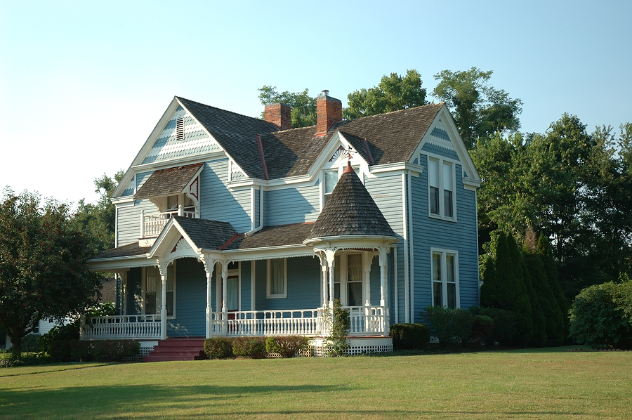 Durham Historic Homes