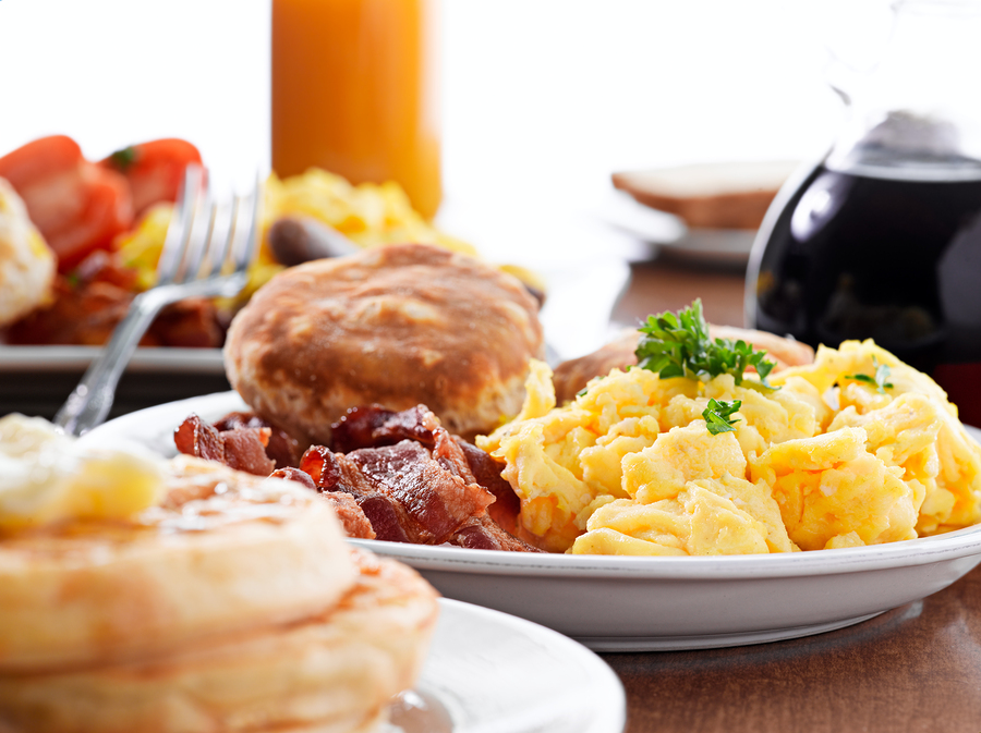 Best Breakfast Spots in the Triangle