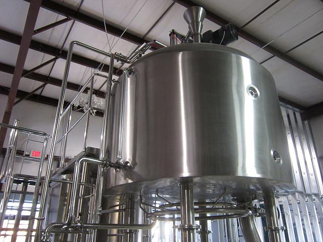 Aviator Brewing Company Fuquay Varina. Flickr Image by moonlightbulb/6917218950/