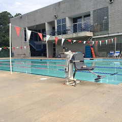 Morrisville NC Fitness & Aquatic Center