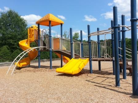 Wake Forest NC Kiwanis Park