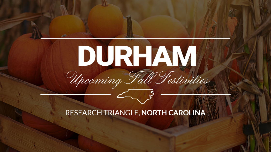 Durham Fall Events