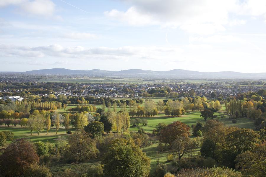 Durham Golf Course Homesites