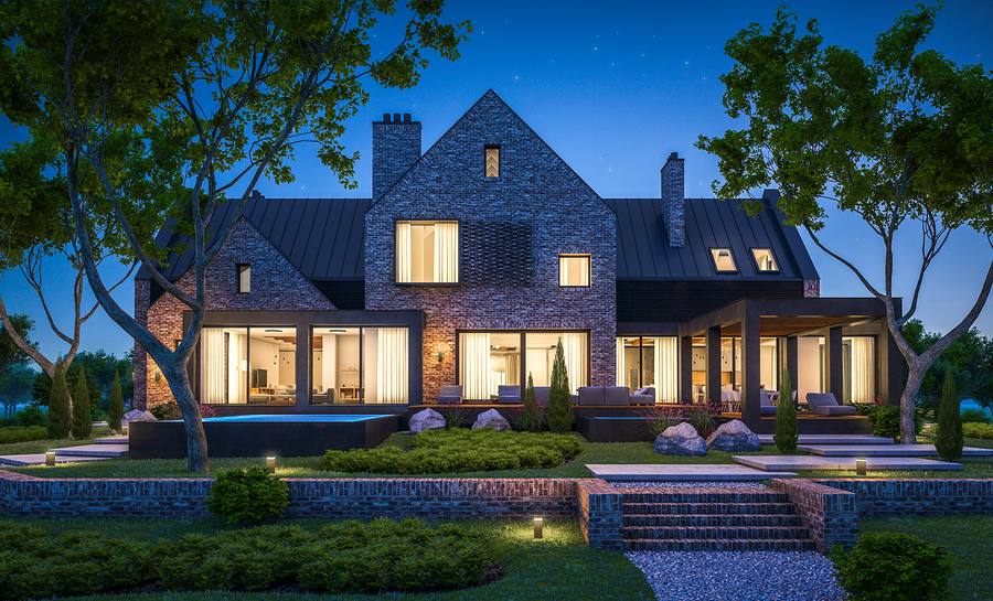 Luxury Homes in Durham