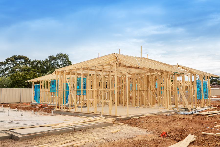 Durham New Construction Homes For Sale