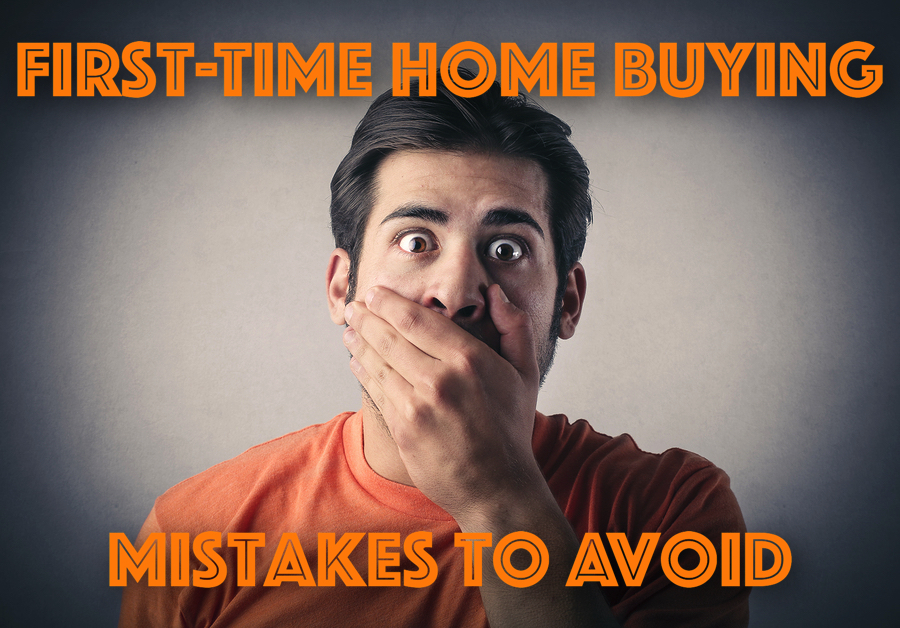 Durham First-Time Home Buying Mistakes
