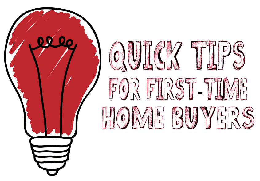 First Time Home Buying Tips
