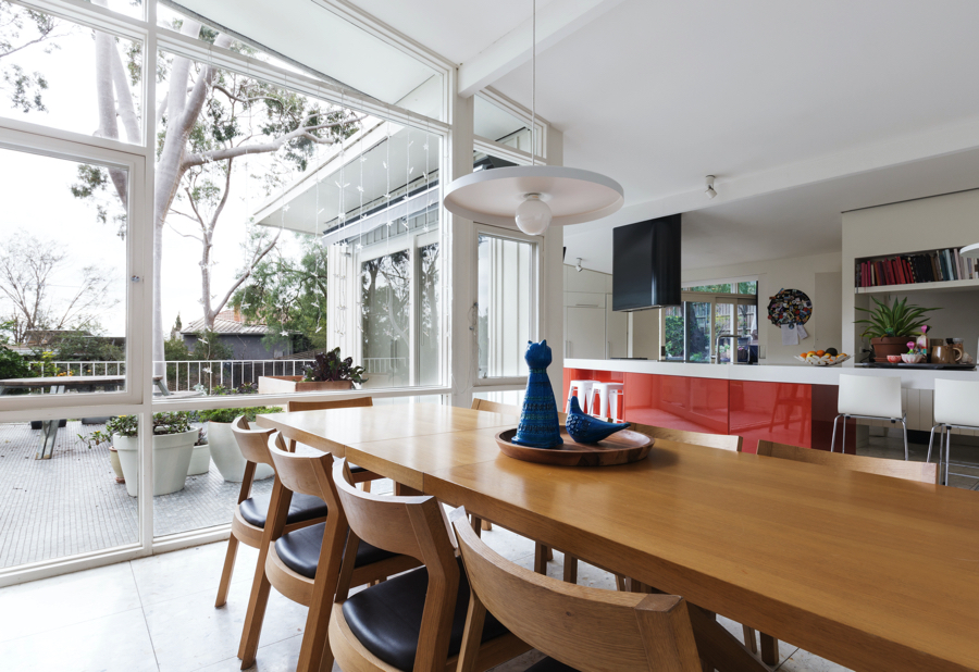 Mid Century Modern Homes For Sale Triangle