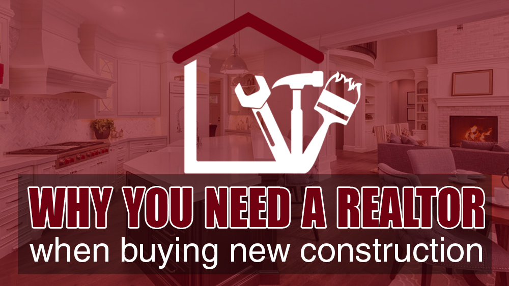 Buying New Construction Home Durham
