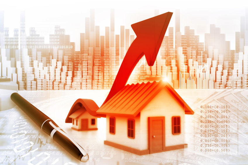 Triangle Area Real Estate Market