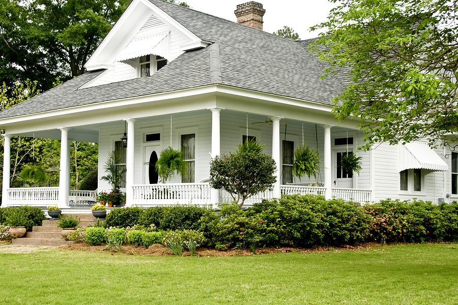 Research Triangle Area Historic Districts