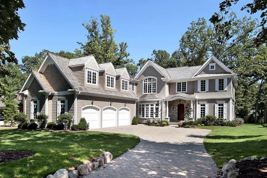Triangle Luxury Homes For Sale