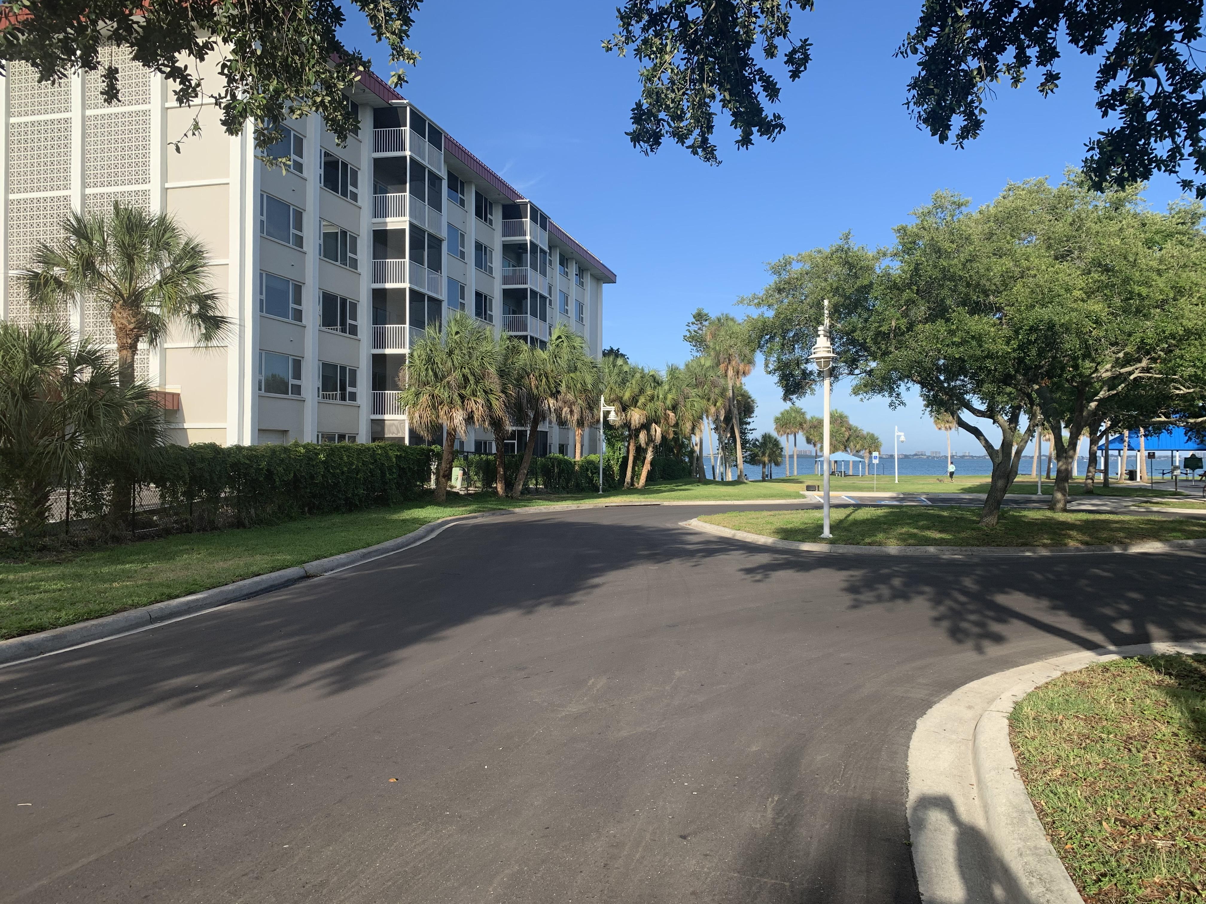 Bays Bluff Condo in Downtown Sarasota