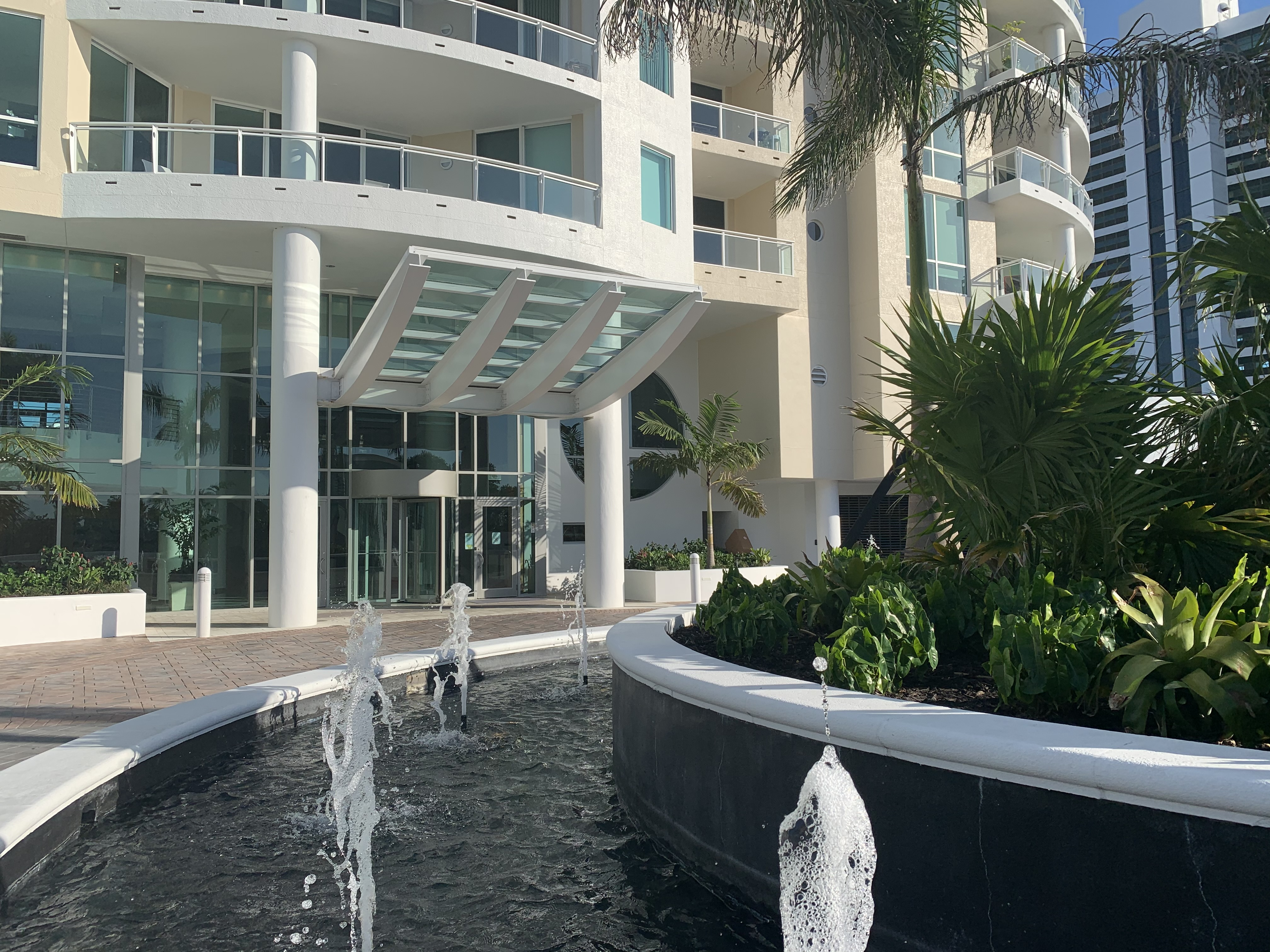 Beau Ciel - Condos for Sale in Downtown Sarasota