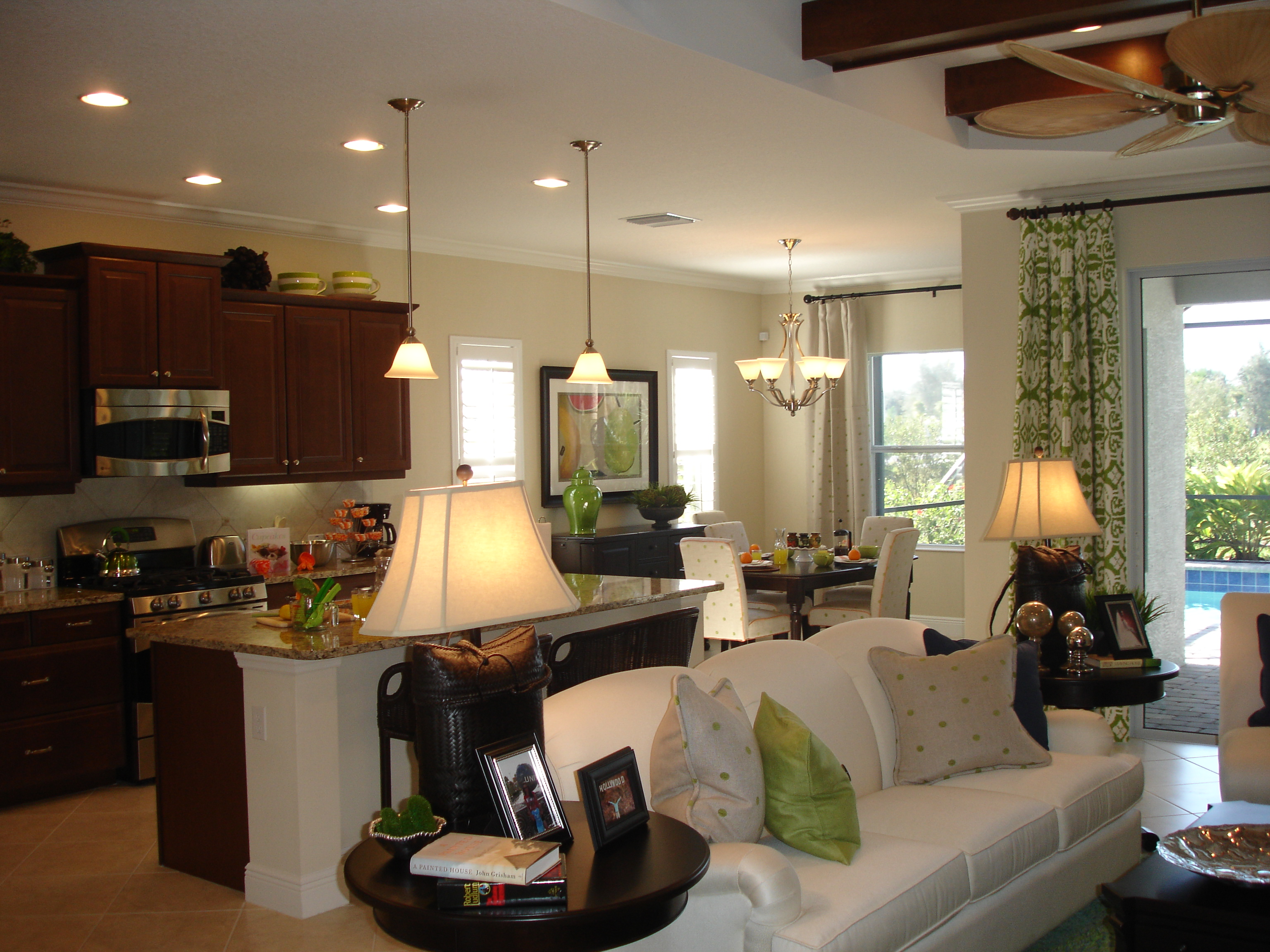 homes for sale in Central Park