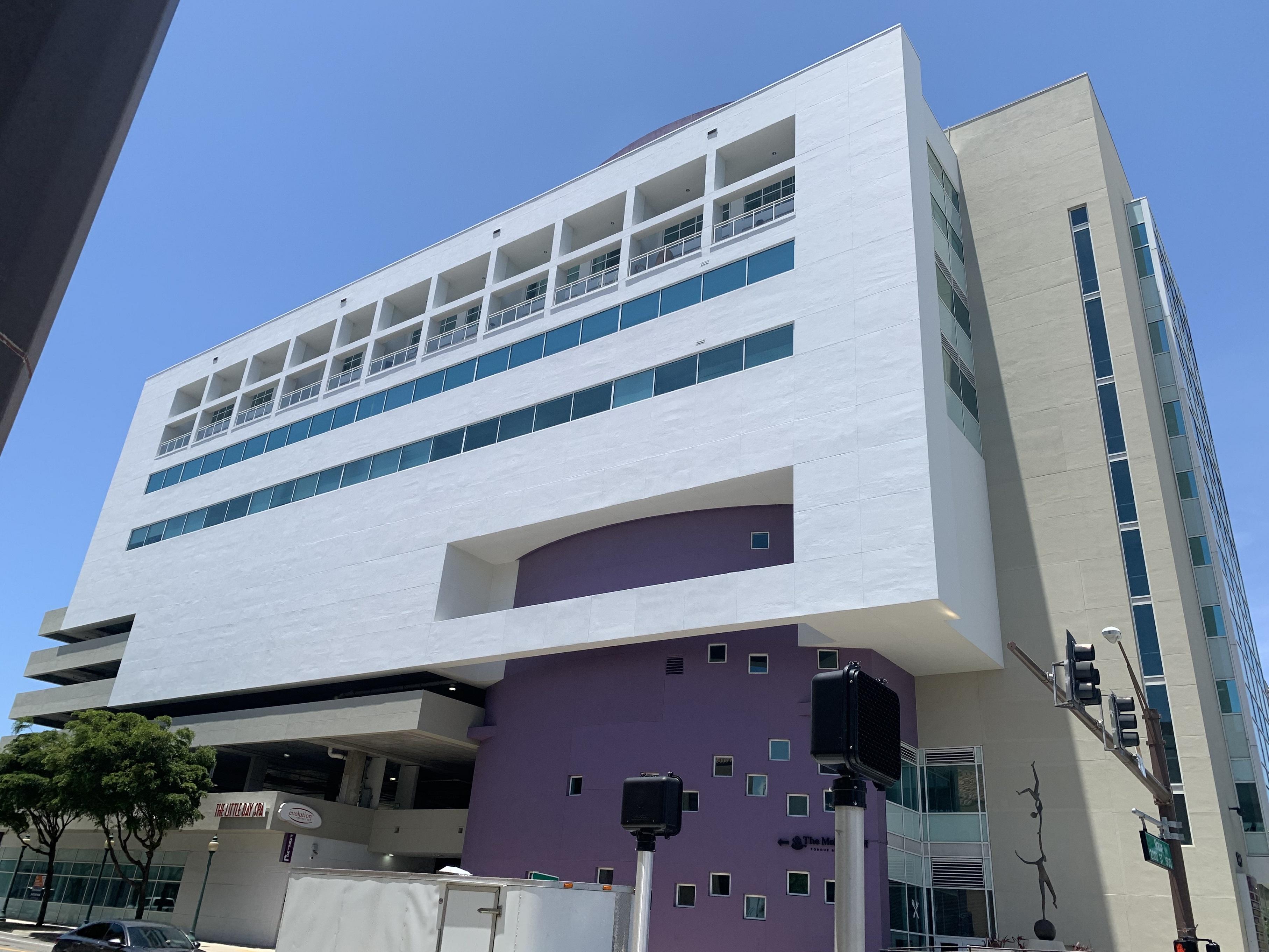 Cityscape Downtown Sarasota Condos