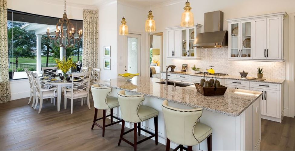 homes for sale in Country Club East