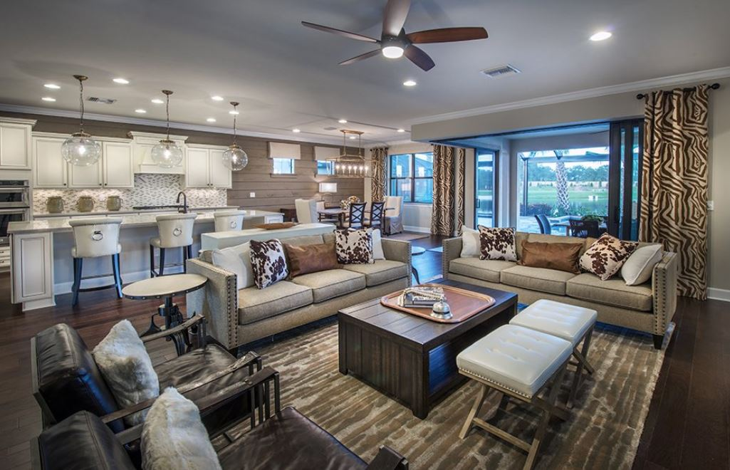 homes for sale in Del Webb at Lakewood Ranch