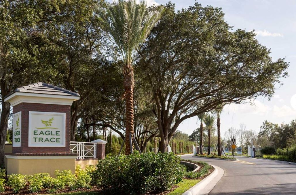homes for sale in Eagle Trace