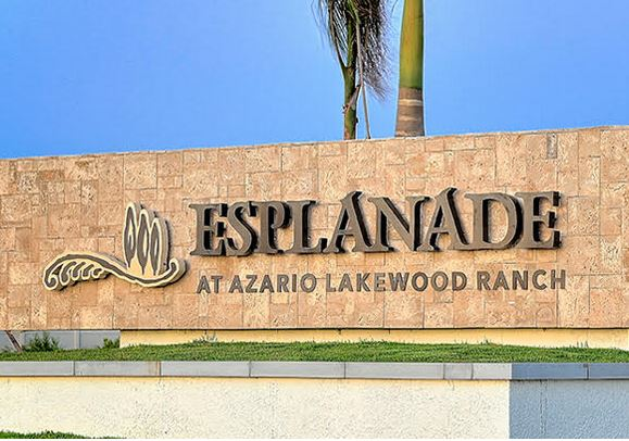 Azario at Lakewood Ranch