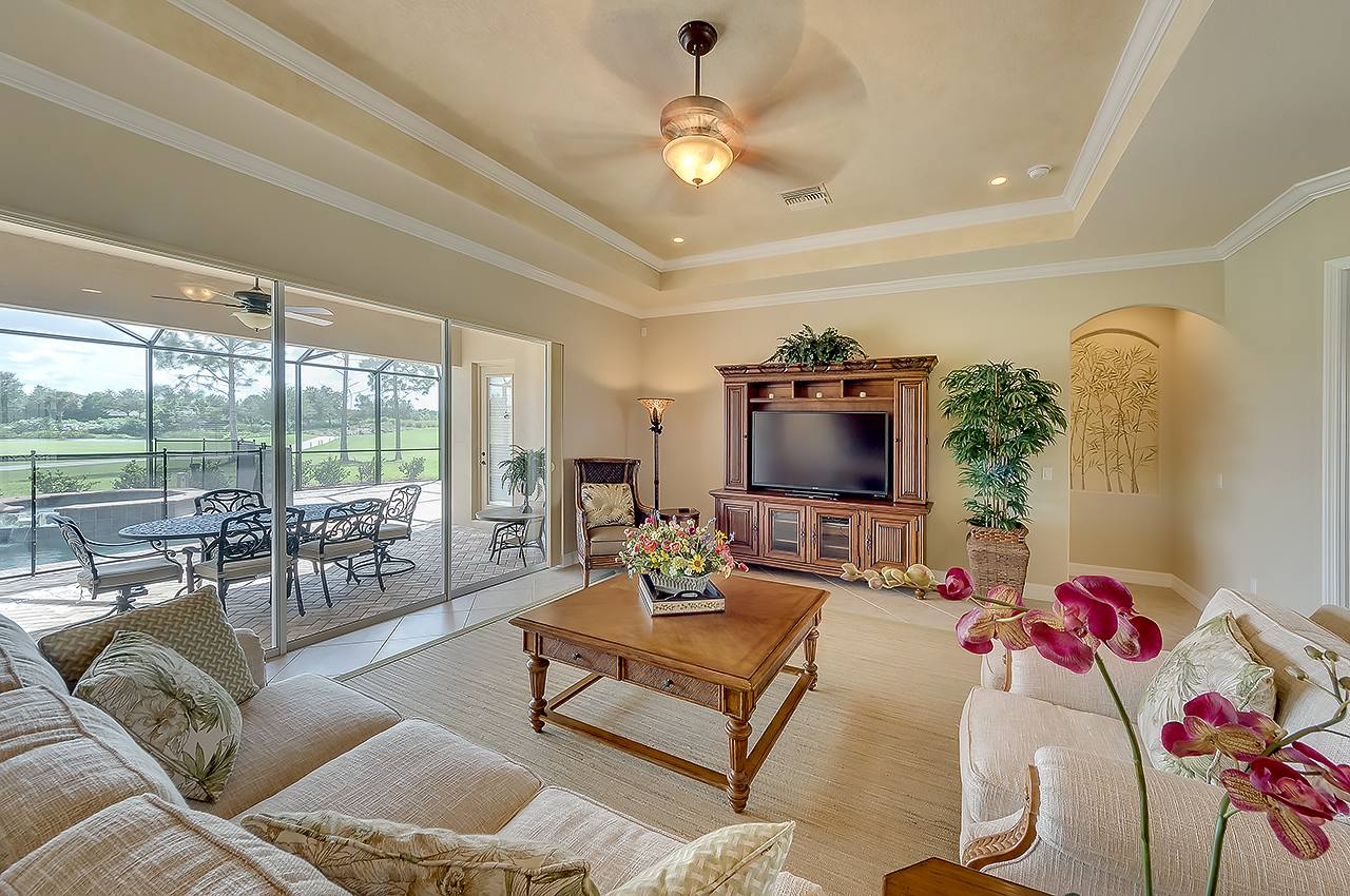homes for sale in River Strand