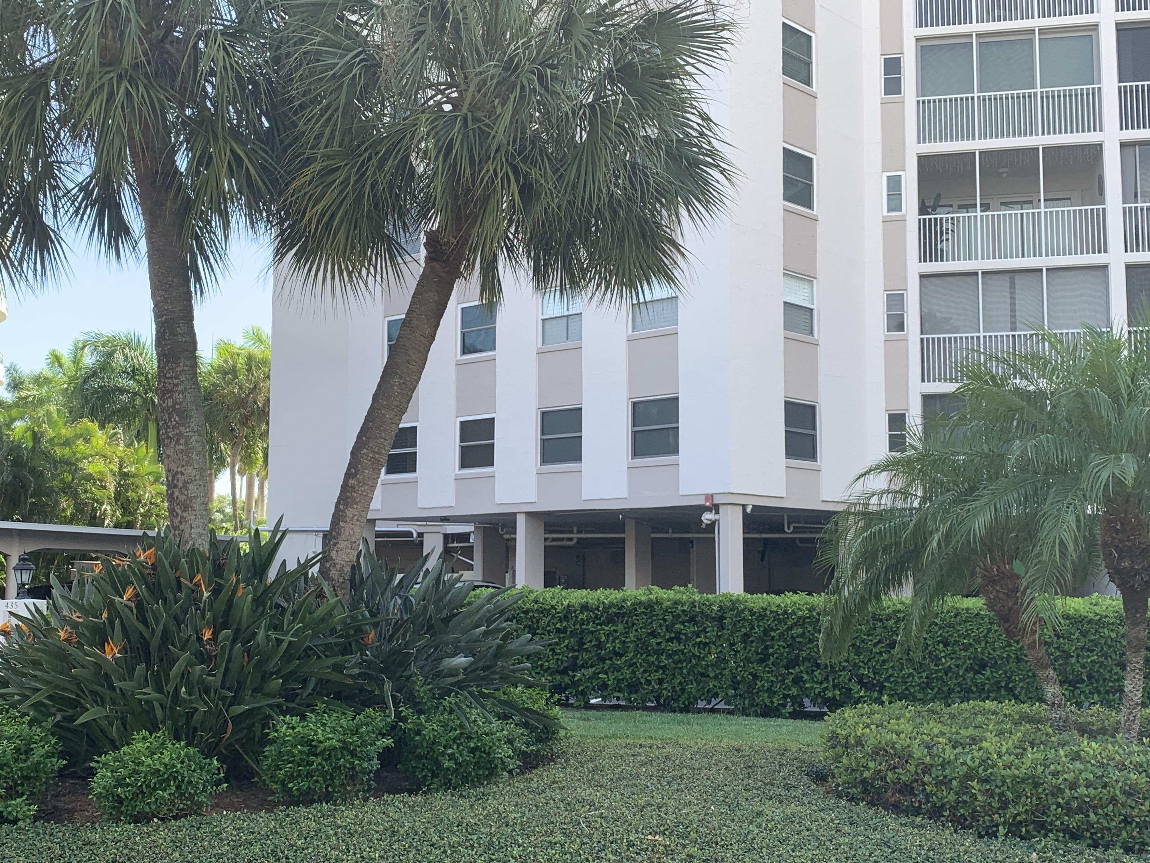 Regency House Downtown Sarasota Condos