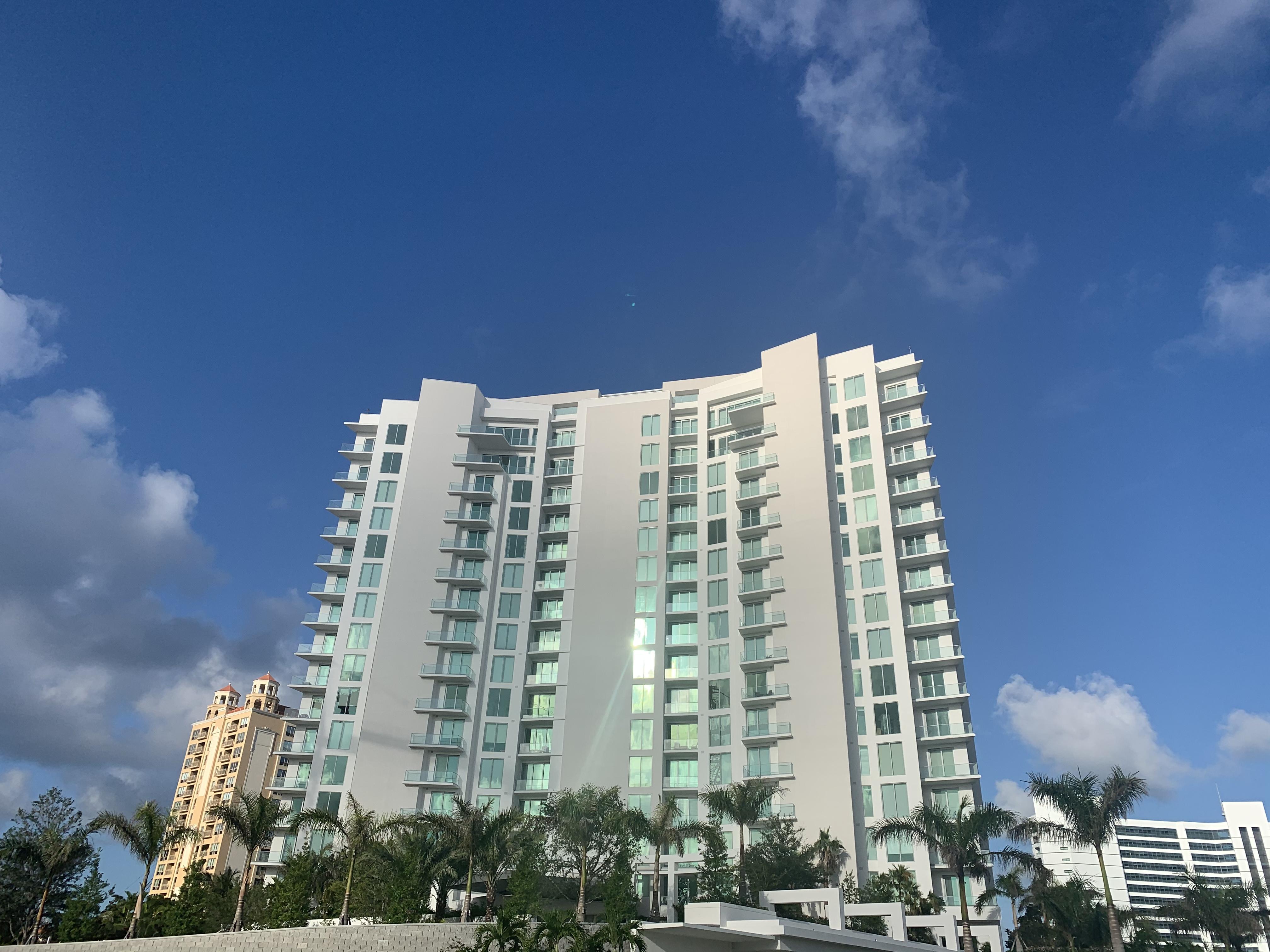 Ritz Carlton Grande Downtown Sarasota Condos