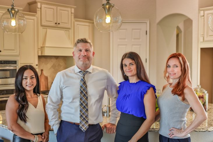 The Casella Group in Lakewood Ranch