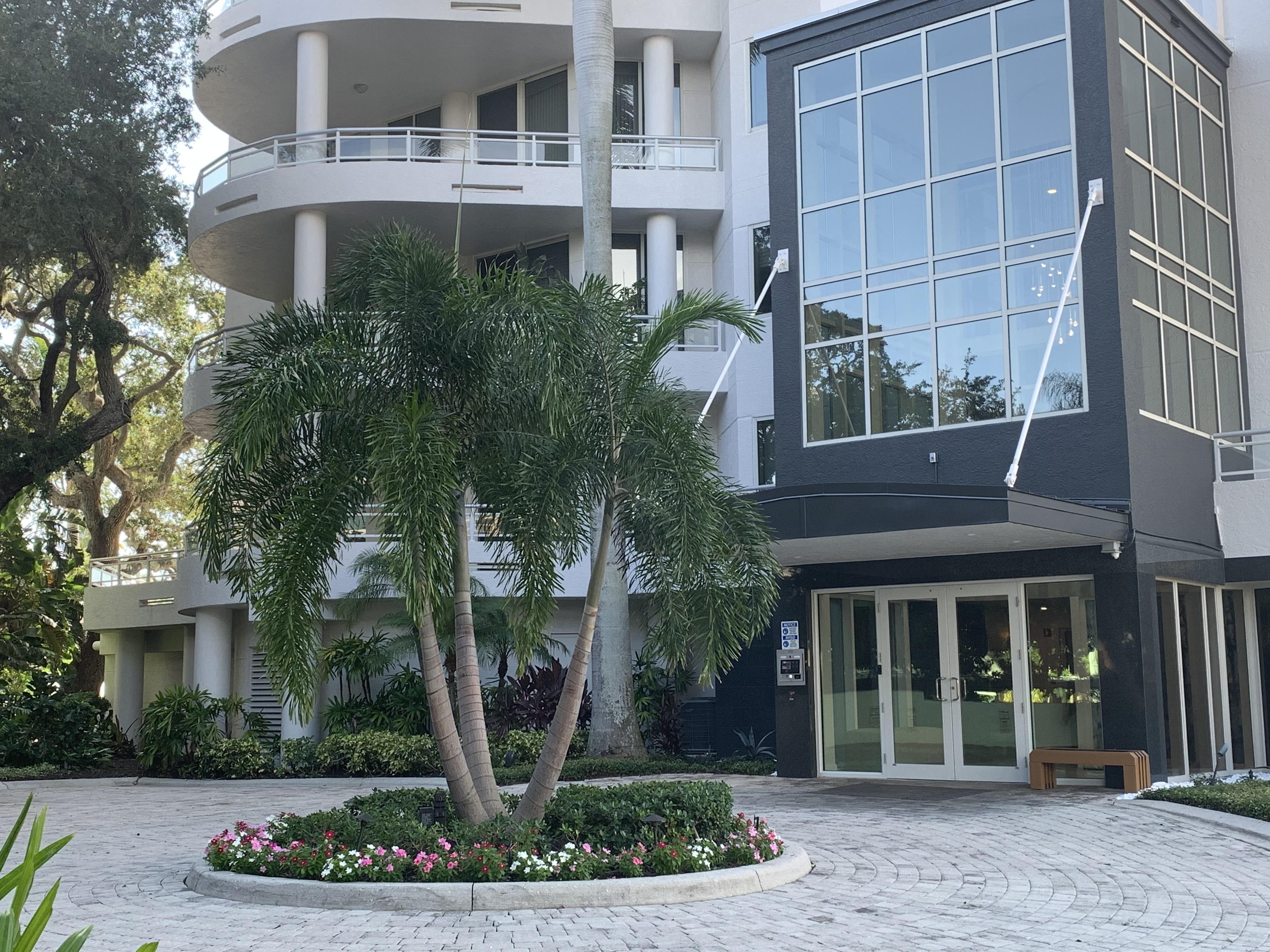 Tessera Downtown Sarasota Condos