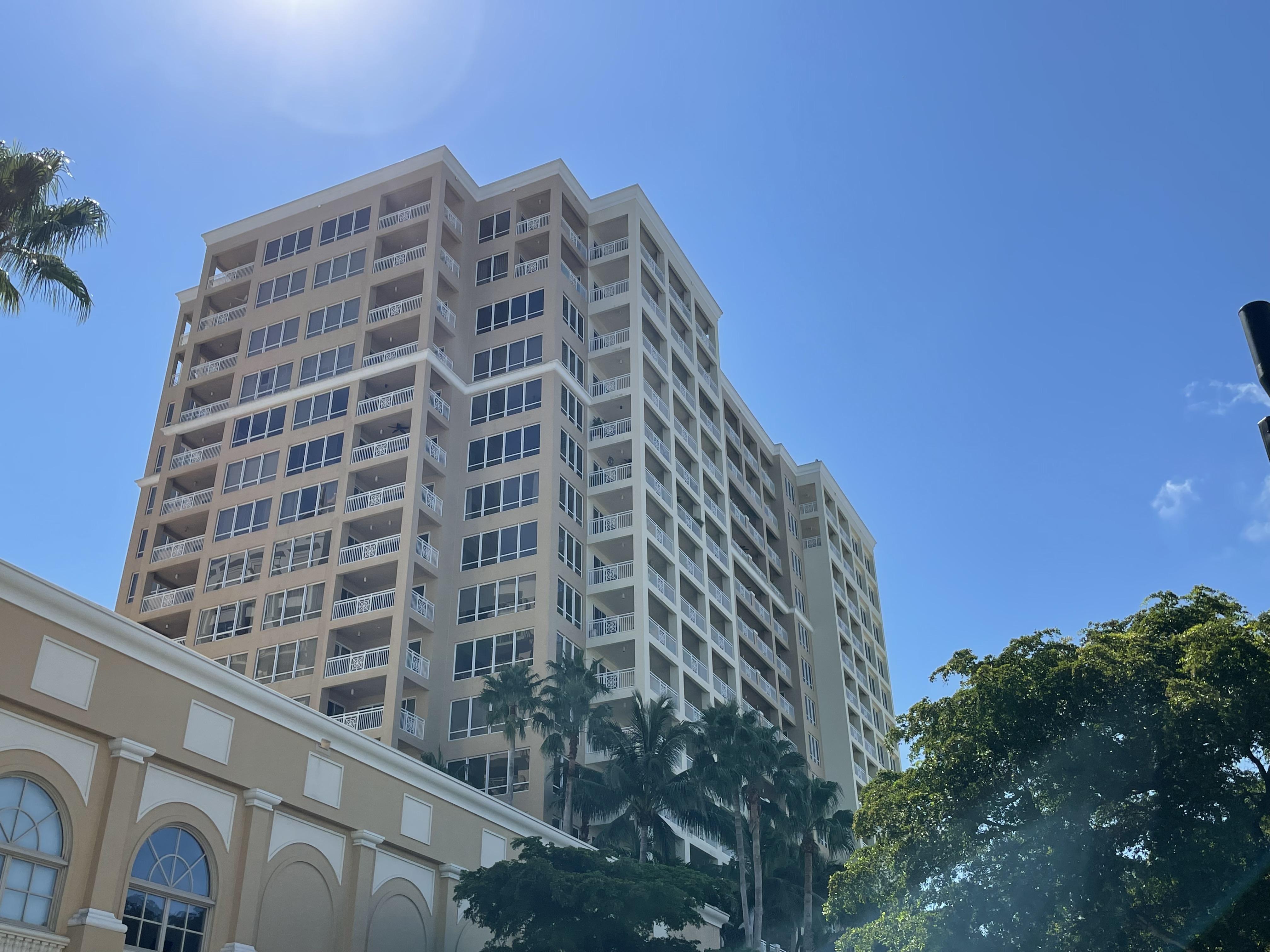 Ritz Carlton Tower Residences