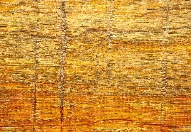 Hardwood Scratches