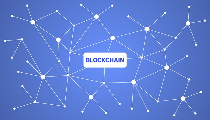 Architecture of Blockchain