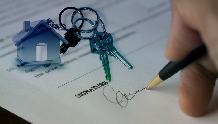 Person signature